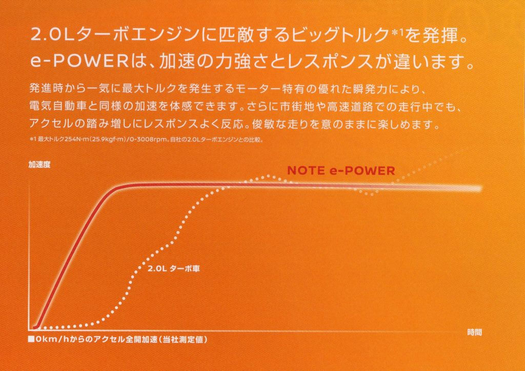 note e-power