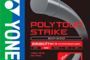polytour strike