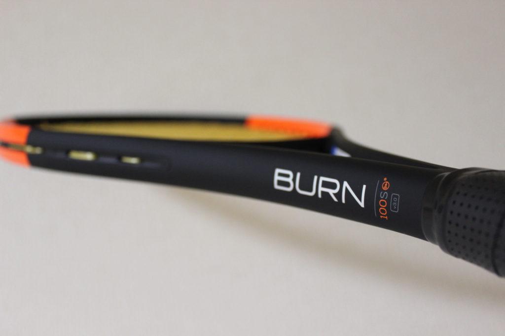 BURN100SCV