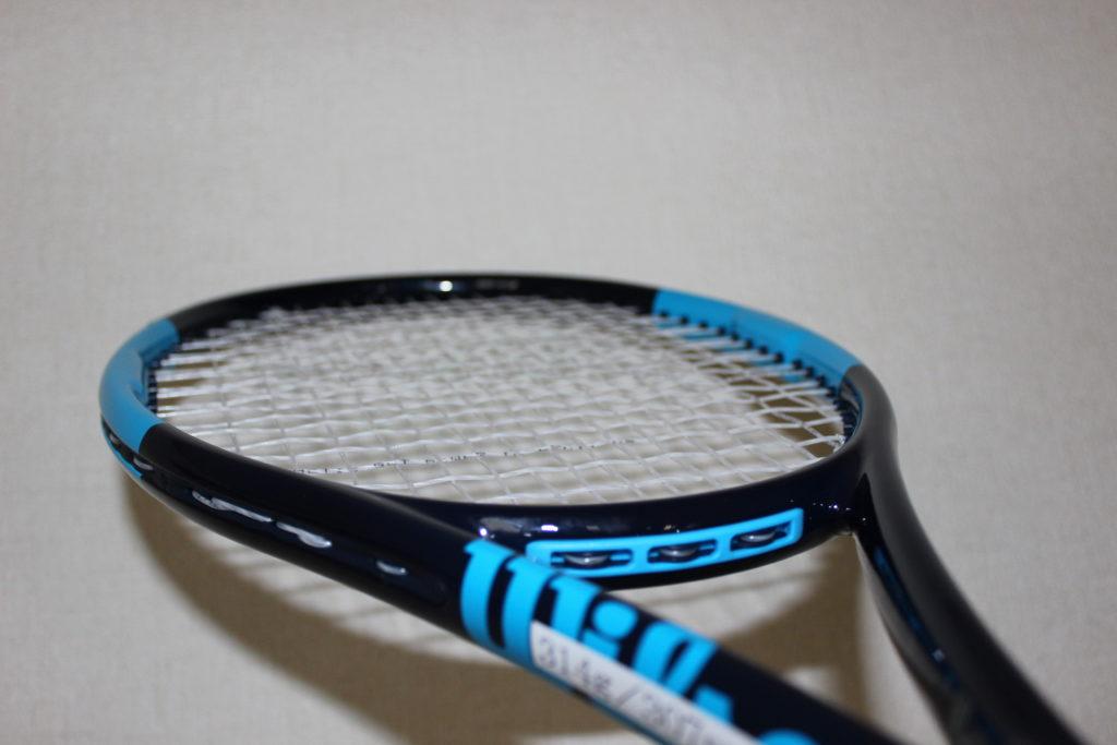 Wilson】ULTRA TOUR 95CV インプレ 〜 錦織モデルの感想 – テニス上達 ...