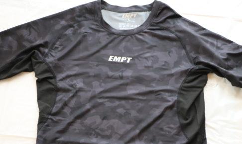 EMPTコンプレッションウェア