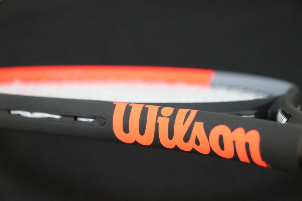 wilson clash98