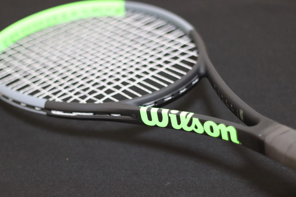 Wilson Blade2019 16x19