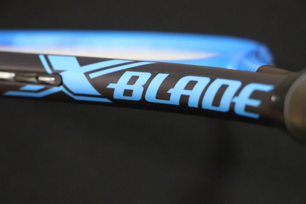 X-BLADE RZ300
