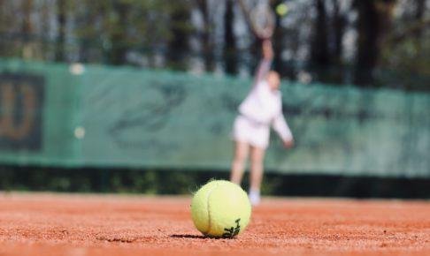 テニスの始め方