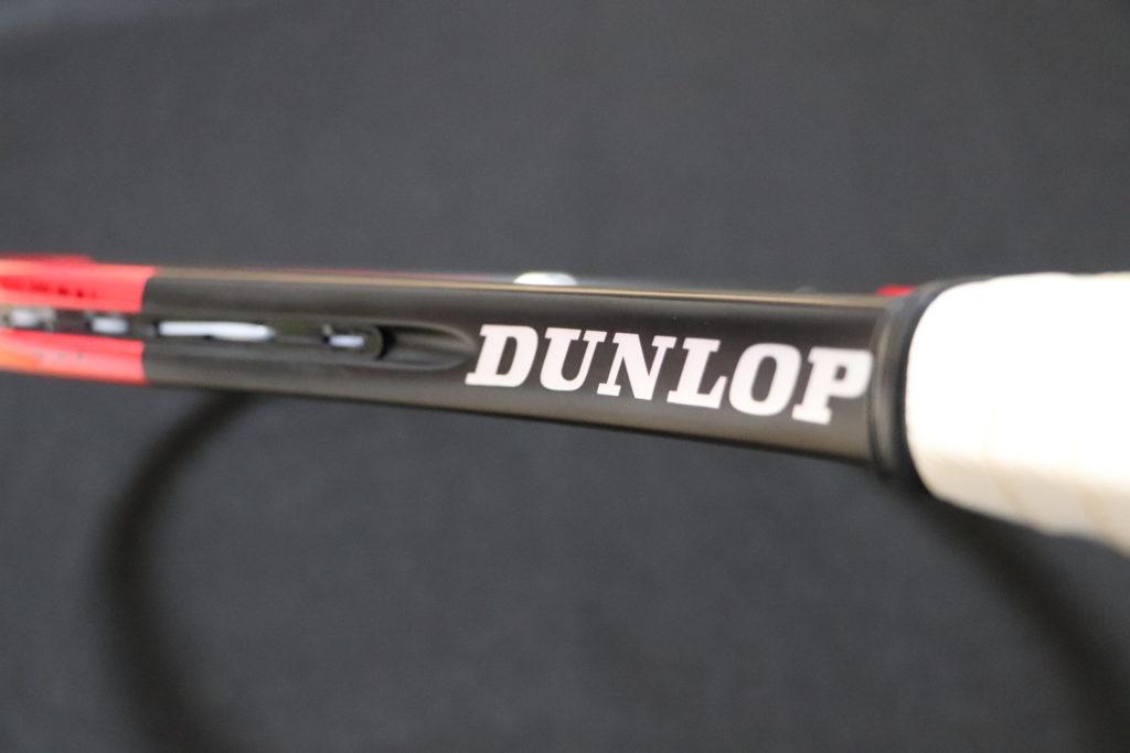 DUNLOP CX400 インプレ