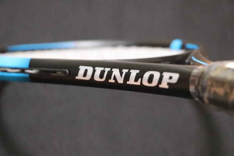 dunlop fx500 tour インプレ