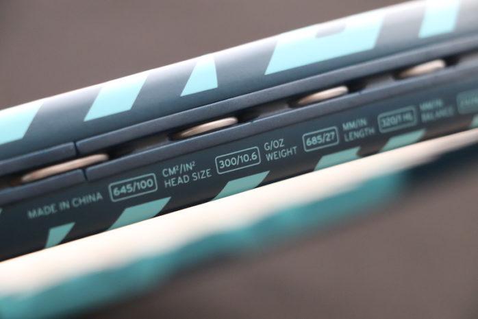 head g360+ インスティンクト インプレ