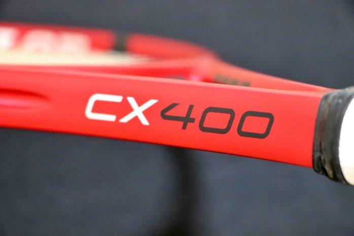 CX400 2021 インプレッション