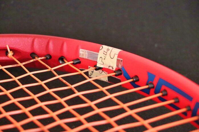 テニス バランサー 効果