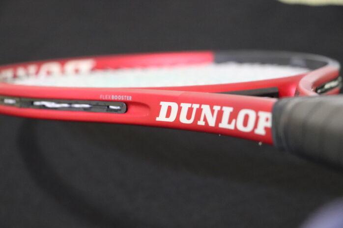 DUNLOP CX200 2021 インプレ・レビュー