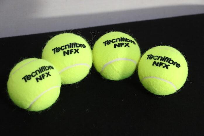 テクニファイバー NXF インプレ