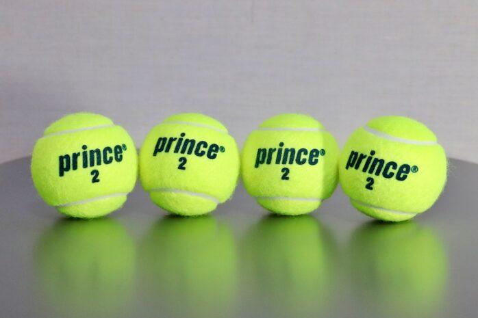 プリンス チャンピオンシップ テニスボール