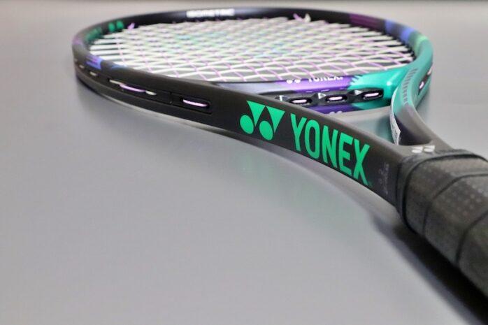 YONEX VCORE PRO104 2021 インプレ