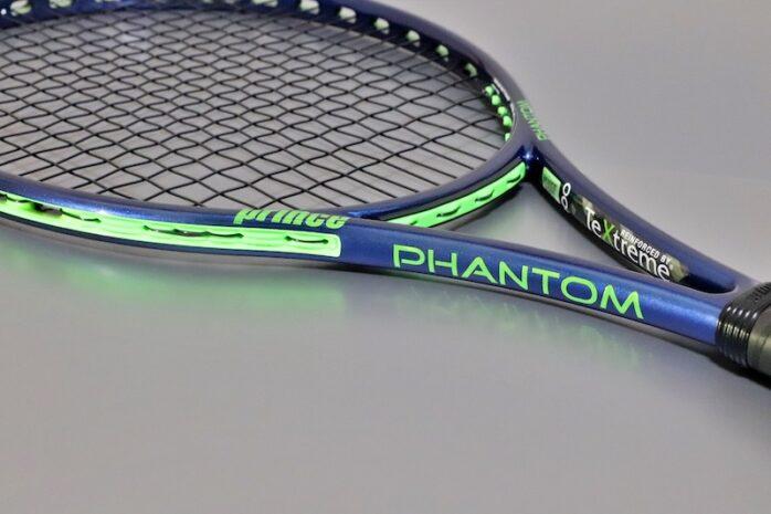 prince phantomO3100 2021 インプレ